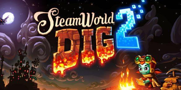 SteamWorldDig2