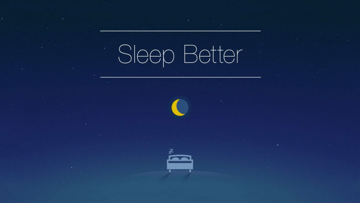 Wake Up Ready to Seize the Day with Sleep Tracker