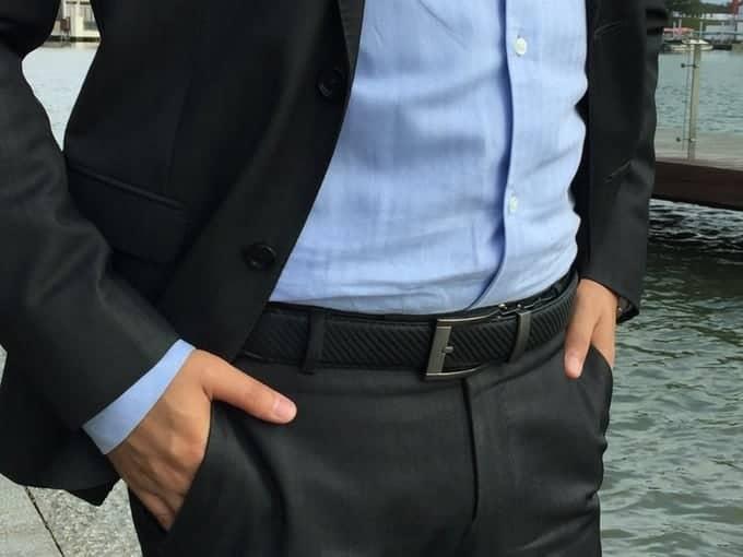 X-Flex Belt Review – The Most Comfortable Belt