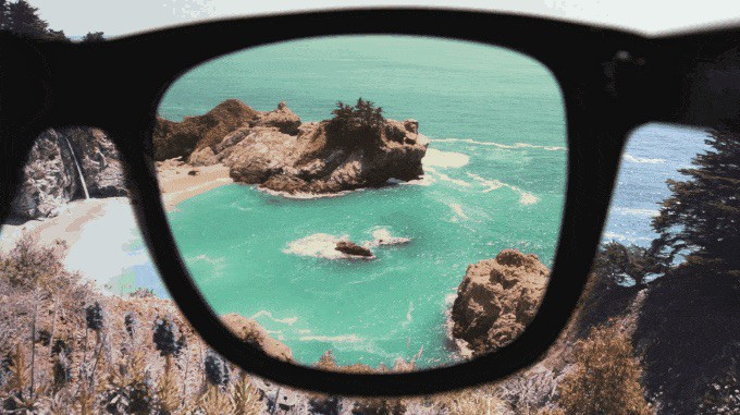 Tens Review – Filter Sunglasses That Make Life Look Better