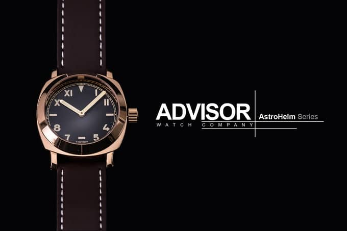 Advisor Astrohelm Watch