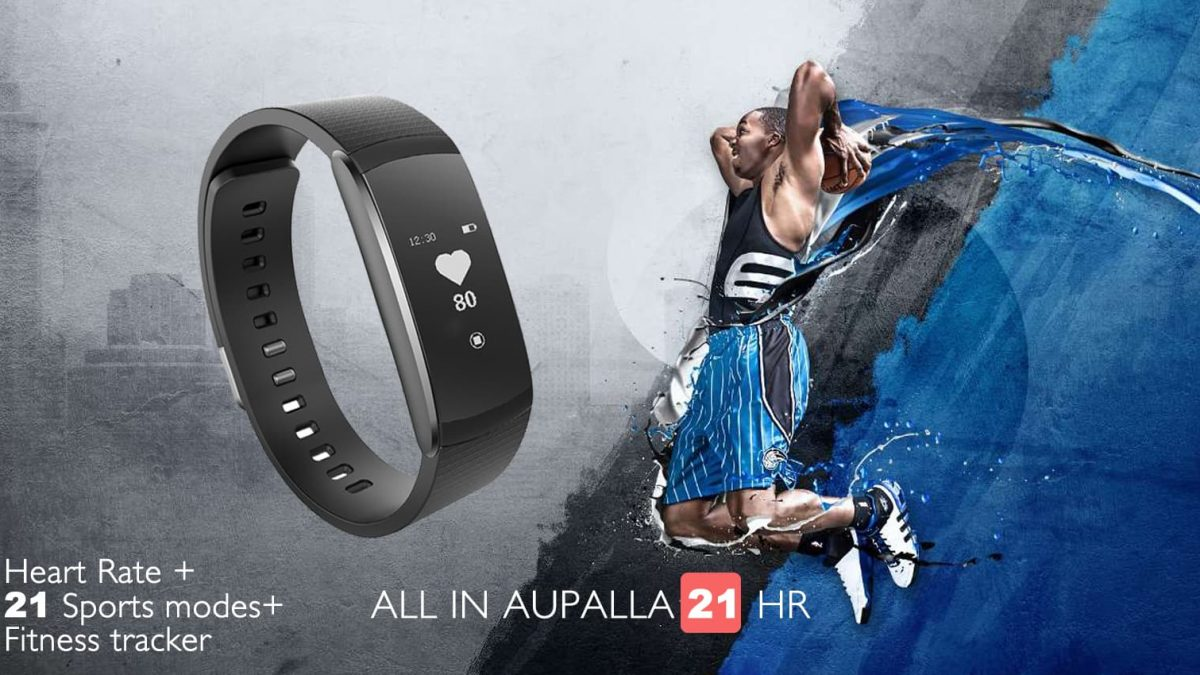 The Pull of the Aupalla Fitness Tracker for Your Activities