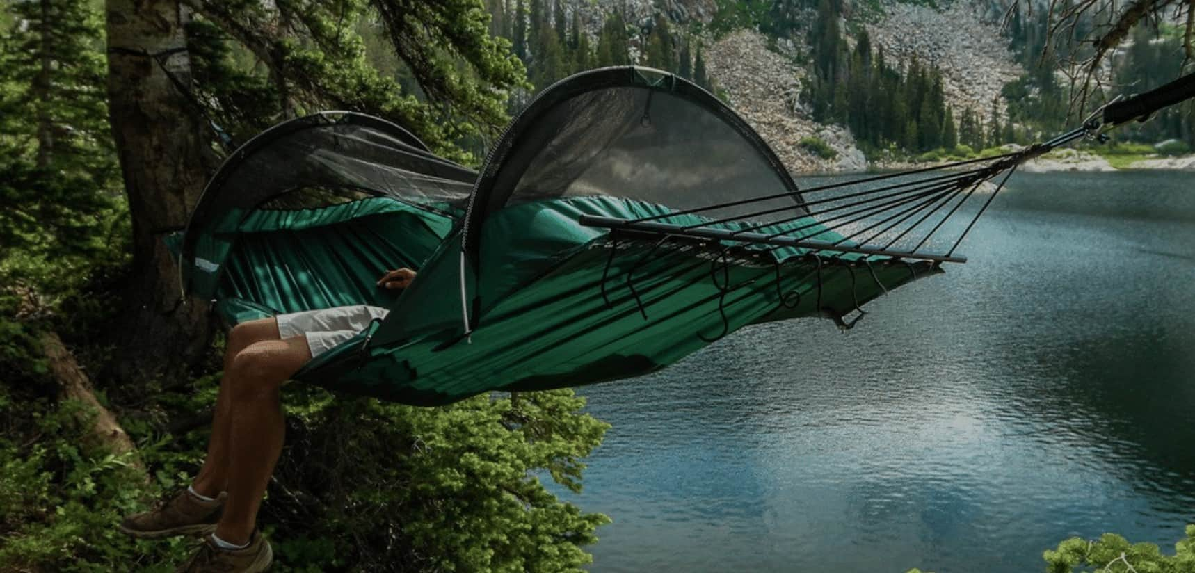 blue ridge camping hammock  uncategorized upgrade your camping with the blue ridge camping hammock   populapp  rh   populapp