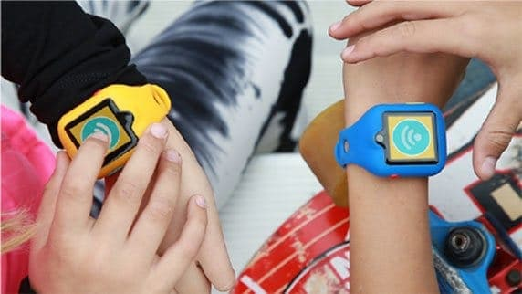 Doki Watch: The Perfect Smart Watch for Kids
