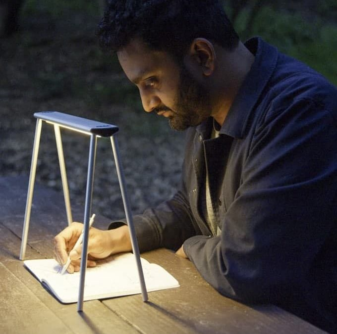 MESA – The Ultimate Portable Light