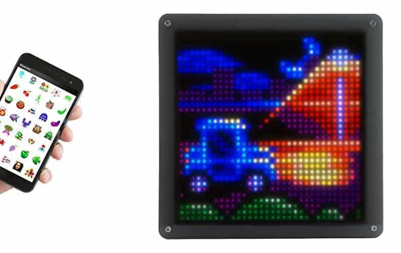 Open Gadgets Pixel – LED Art Frame