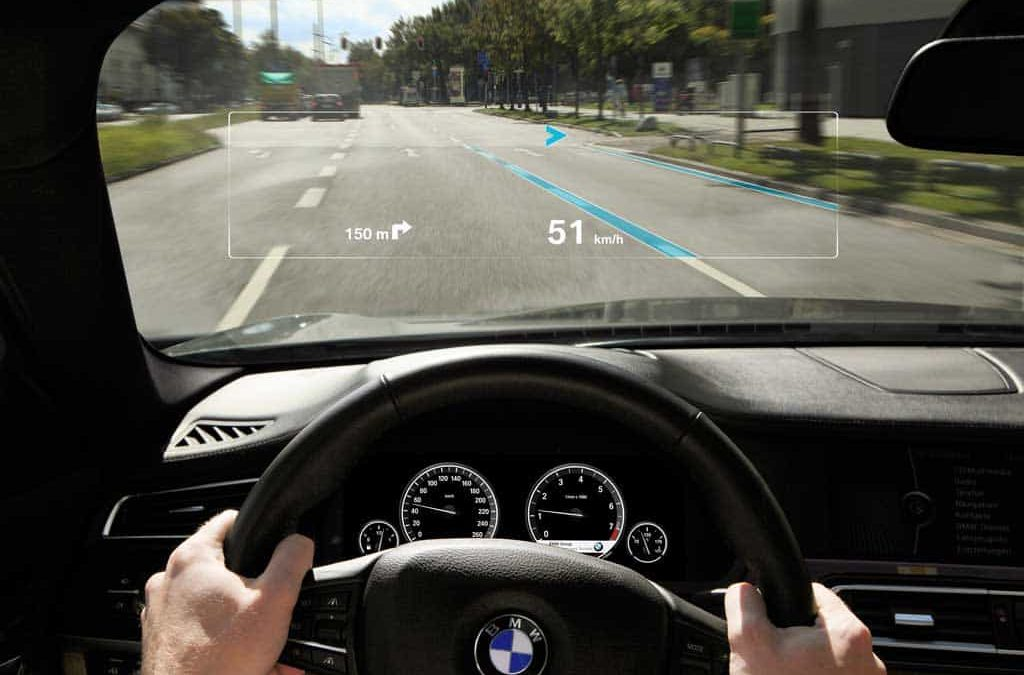 Navdy Review – Head-up Display (HUD)
