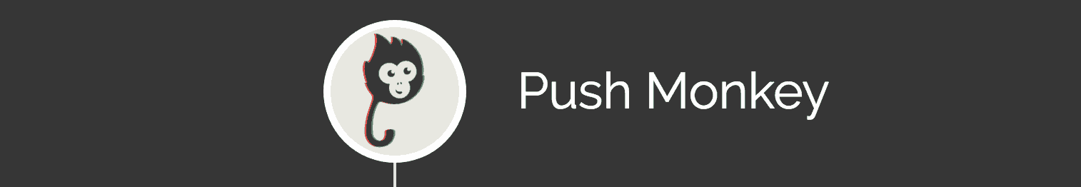 push notifications with push monkey