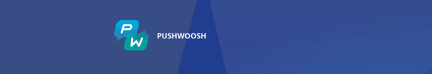 push notifications with push woosh