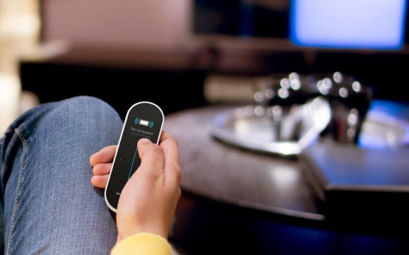 Sevenhugs Review – Smart Remote for Everything