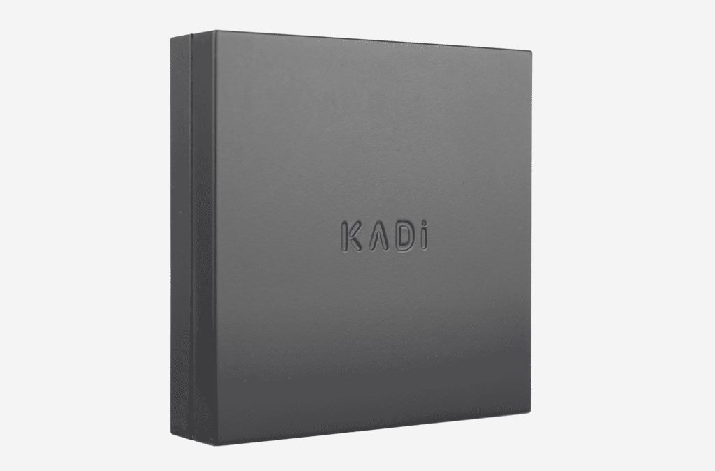 The KADi CREATIVE Desk Tile