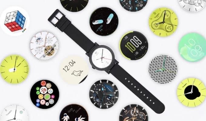 Ticwatch S & E – The Perfect Samrt Watch