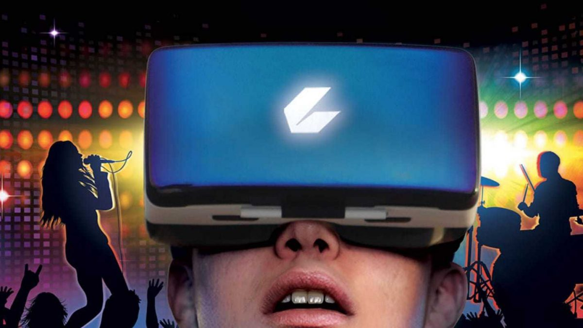 The Next Step Into Virtual Reality with CEEK
