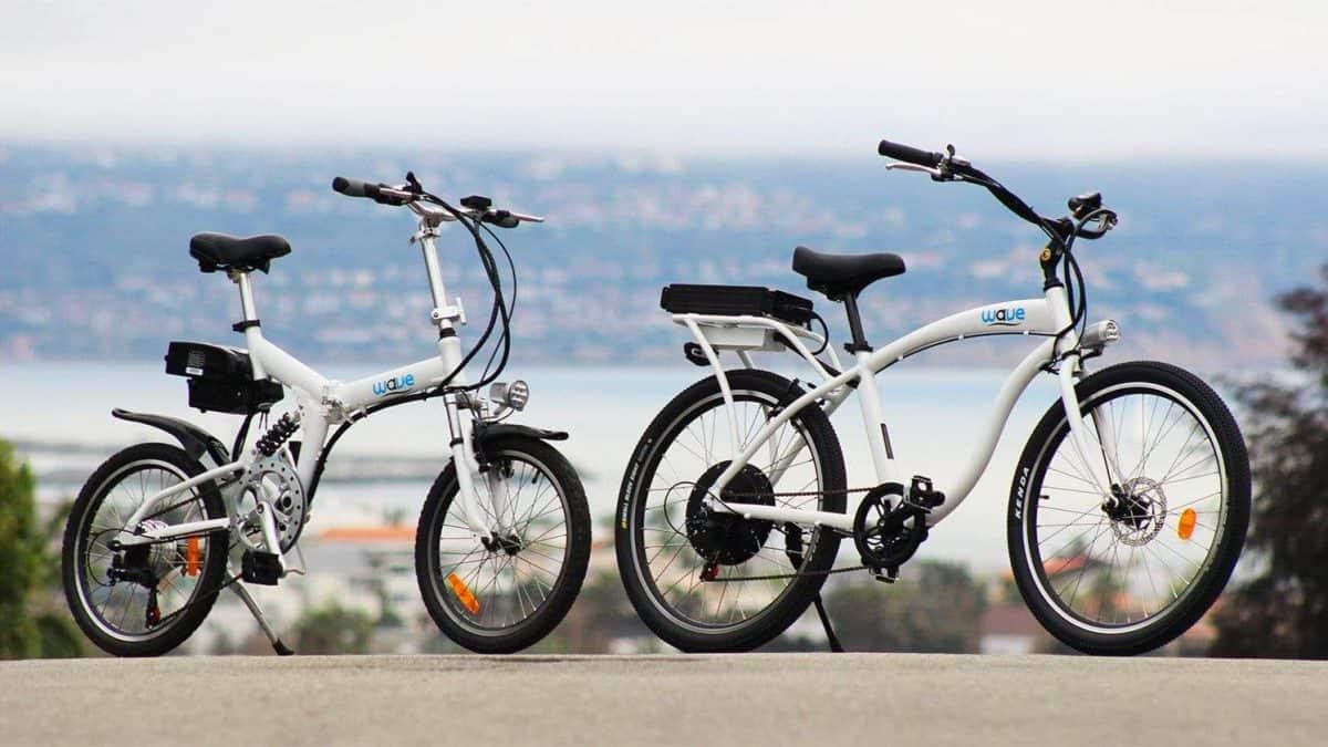 Wave E Bike Reviews