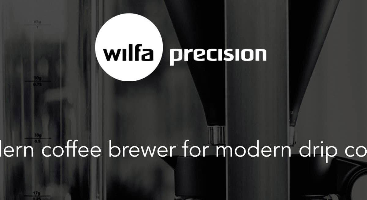 Wilfa Coffee Maker Reviews