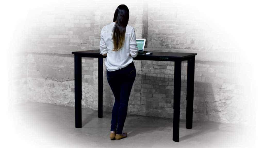 ViviStand Review- Next Generation Sit/Stand Desks
