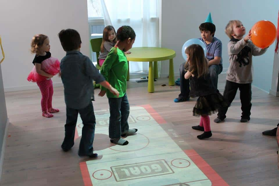 Illuminate Minds and Space with Lumo Play