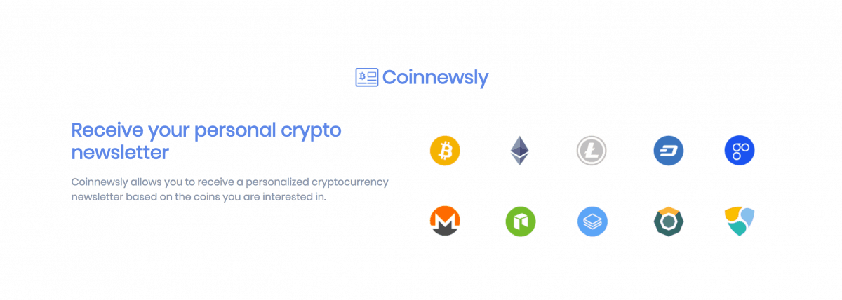 coinnewsly – getting the crypto information you need