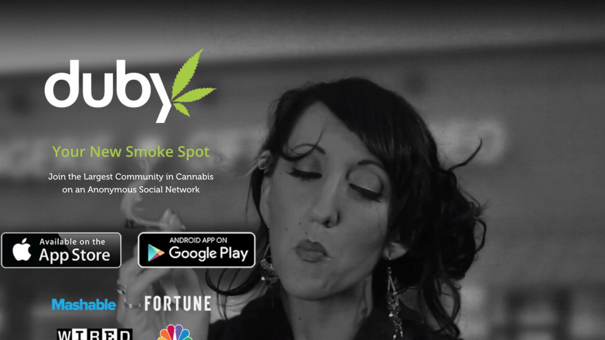 Upgrade Your Marijuana Experience with Duby