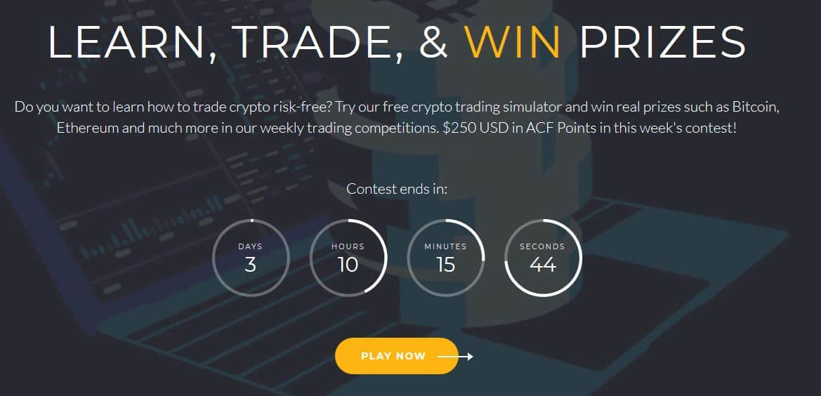 Play AltCoin Fantasy and Learn Cryptocurrency!