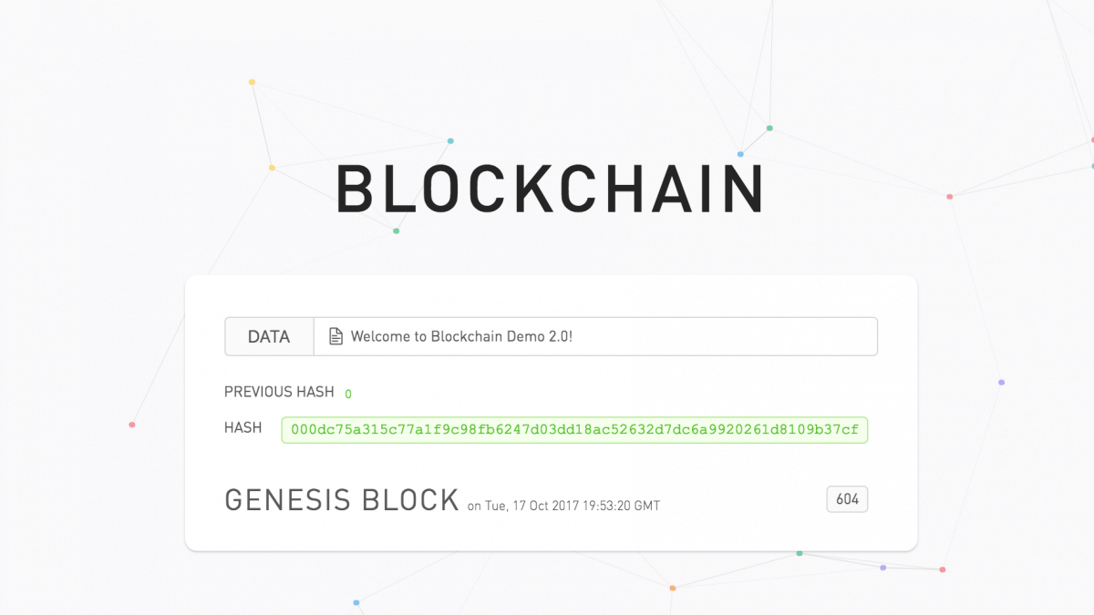Blockchain Demo: An Invaluable Asset in Unpacking the Mysteries of the Blockchain
